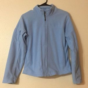 Columbia Women's Fleece Jacket Size Medium